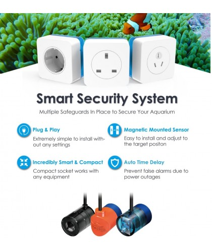 SMART SECURITY SYSTEM