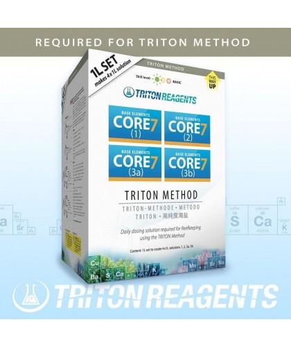 CORE 7 TRITON METHOD